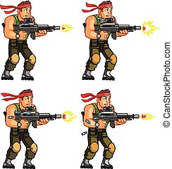 Kommando Spiele