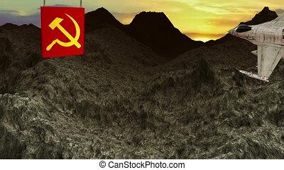 kommunismus, zerstörer