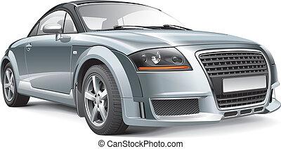 kompakt bil, sport, tyskland