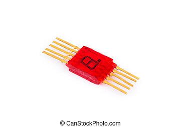 komponenten, für, elektronisch, vorrichtungen & hilfsmittel