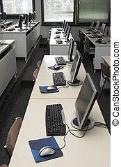 komputer classroom, 1