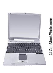 komputer, laptop
