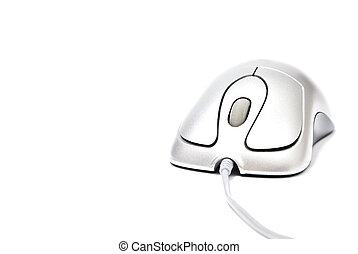 komputerowa mysz