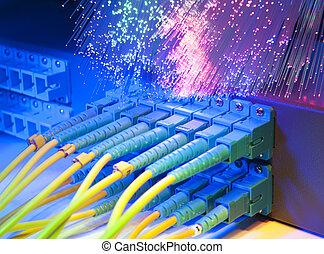 komunikacja, internet, pokój, sieć bardziej uporczywa