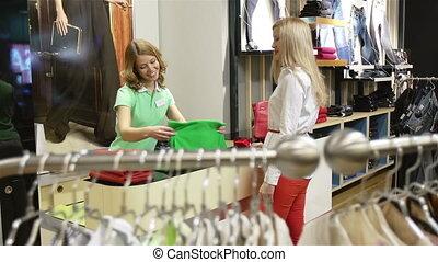 komunikacja, salesperson-customer