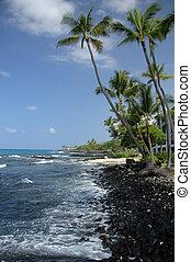 Kona Hawaii - Captured on the Big Island of Hawaii
