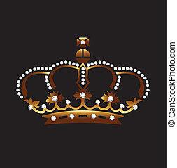 kongelig krone