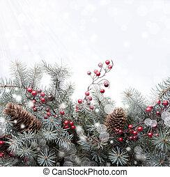 konst, jul, hälsningskort