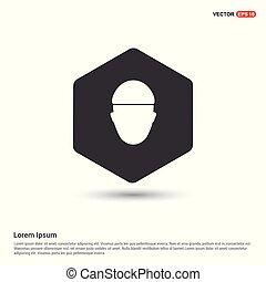 konstruál, ikon
