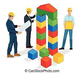 konstruktion-bauen