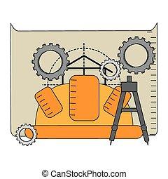 konstruktion, begrepp