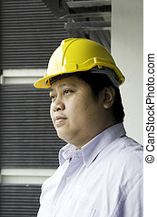 konstruktion, engineer.