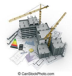 konstruktion, firma