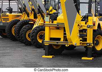 konstruktion fordon