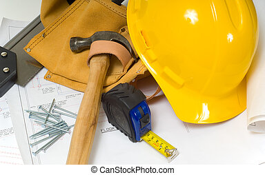 konstruktion industri
