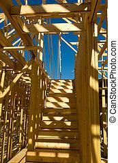 konstruktion industrie