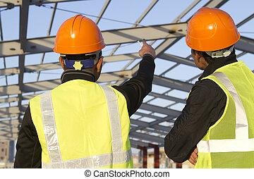 konstruktion, ingenjörstrupper
