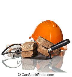 konstruktion, redskaberne