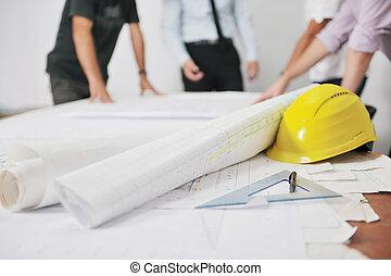 konstruktion sajt, arkitekter, lag