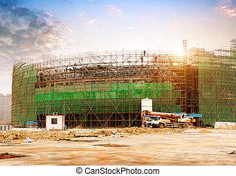 konstruktion sajt