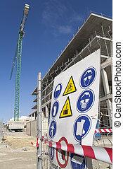 konstruktion, sikkerhed