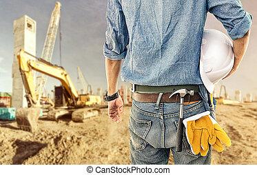 konstruktion under