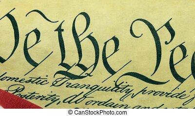 konstytucja nas, -, my ludzie