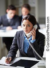 konsultacja, telefon