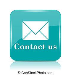 kontakt oss, ikon