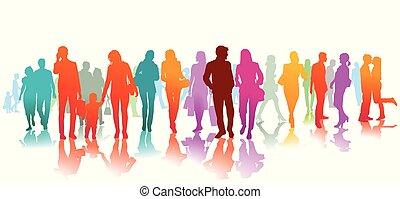 [konvertiert].eps, gruppen, farbige