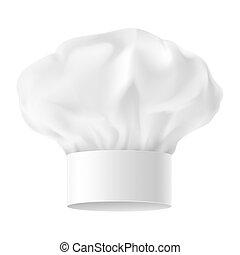 konyhafőnök kalap