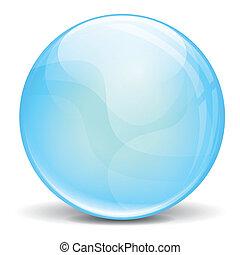 konzervativní, bublina