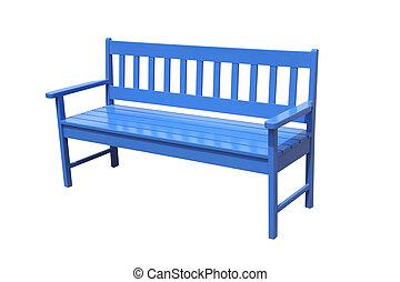 konzervativní, hloupý lavice, grafické pozadí.,...