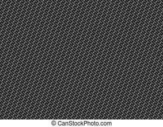koolstof, vezel