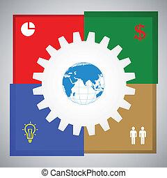 kooperacja, pojęcie, handlowy