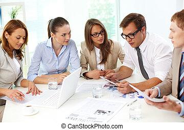 kooperativ, kolleger
