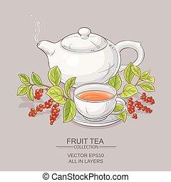 schisandra thee
