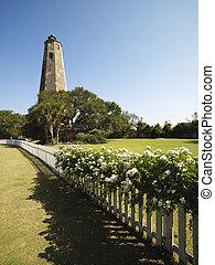 kopf, kahl, lighthouse.