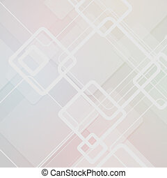 kopie, vector, collectief, mal, ruimte