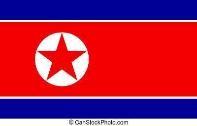 korea, nördlich