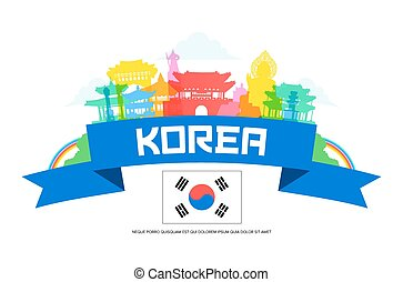 Korea Travel Landmarks
