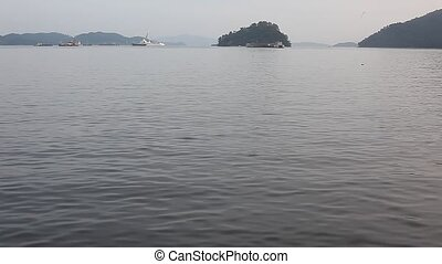 korea - water