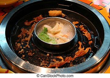 Korean BBQ - Korean Style BBQ