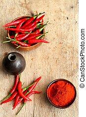 Korean red chili powder
