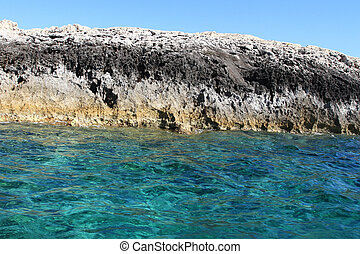 Kornati islands, Croatia - Vis