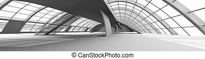 korporativ, architektur