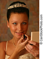 korrekt, make-up