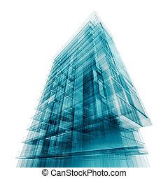 kortárs építészet