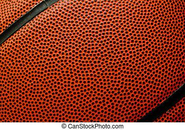 kosárlabda, háttér