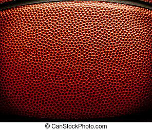 kosárlabda, struktúra